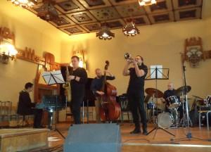 Jazz Mission - Cherkasy, UA