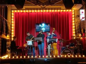 Jazz Mission - Mykolaiv, UA