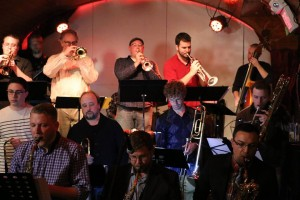Slowbern Big Band