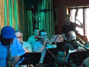 Center City Jazz Festival - The Eleventet