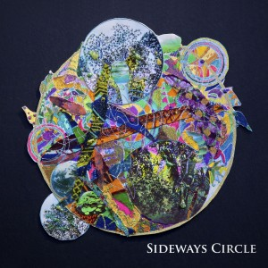U.S.E. - Sideways Circle